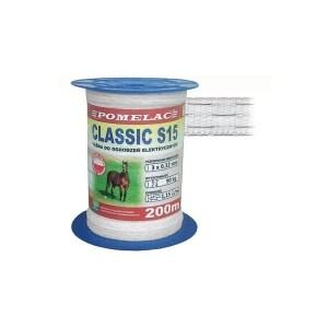 Karjuselint CLASSIC 15 mm/200 m