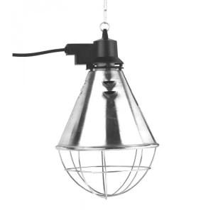 Soojenduslamp, kaabli pikkus 5 m säästulülitiga