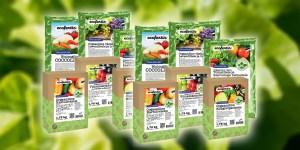 Ecofertis orgaanilised väetised