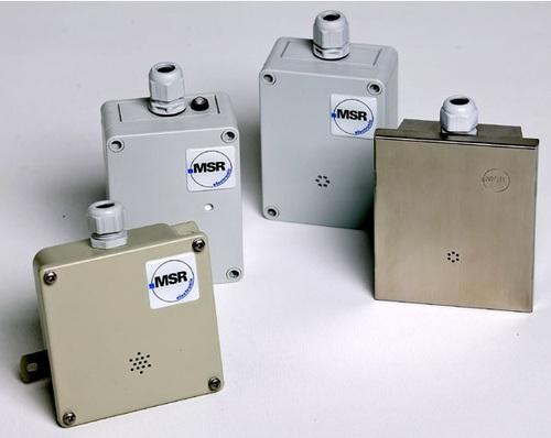 Sensor-toxic-transmitter-detector-analyzer