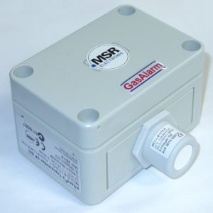 Ammonia Gas Detector Transmitter