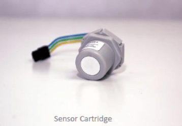 SC2 sensor cartridge