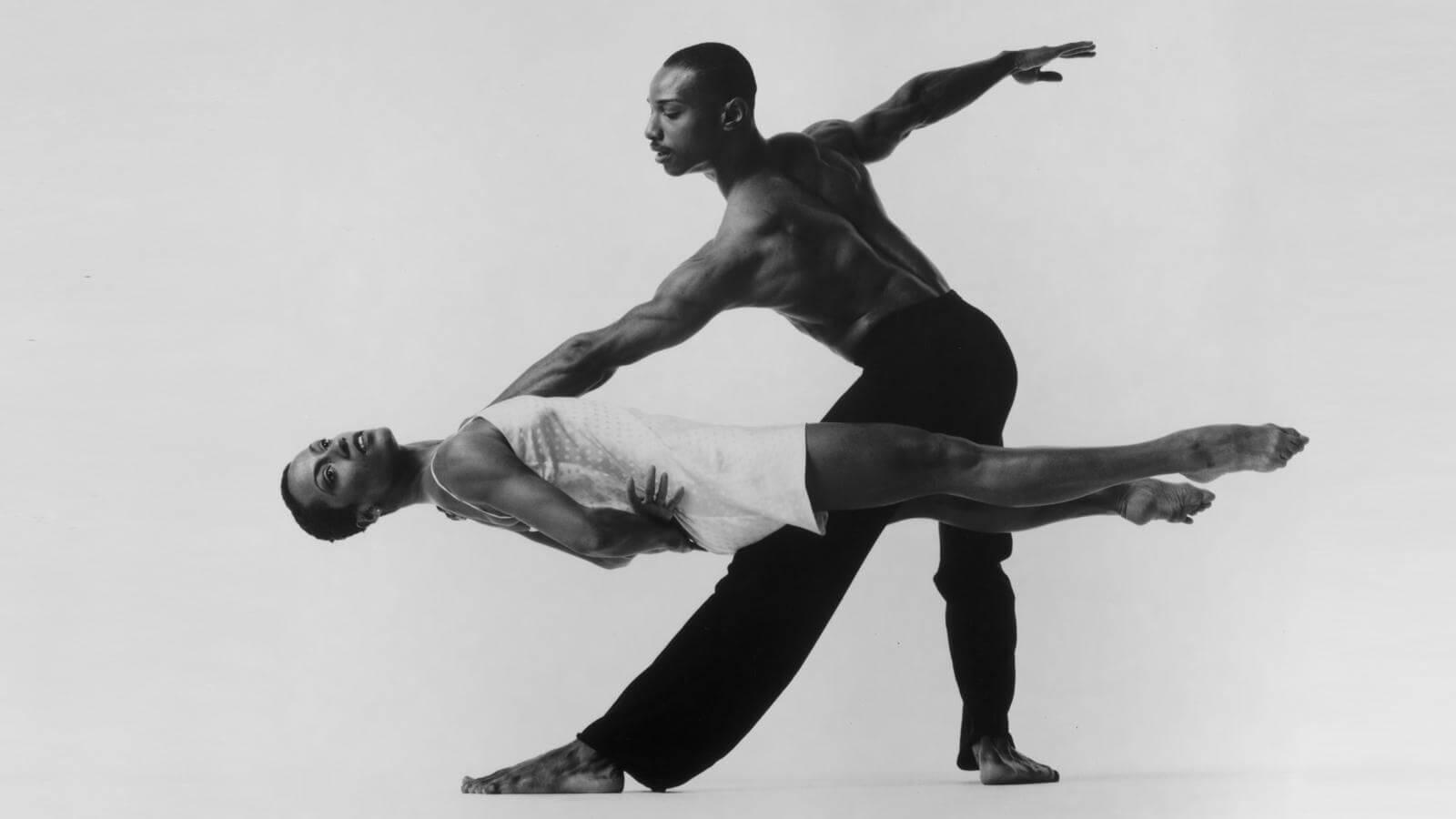 Judith Jamison Alvin Ailey American Dance Theater