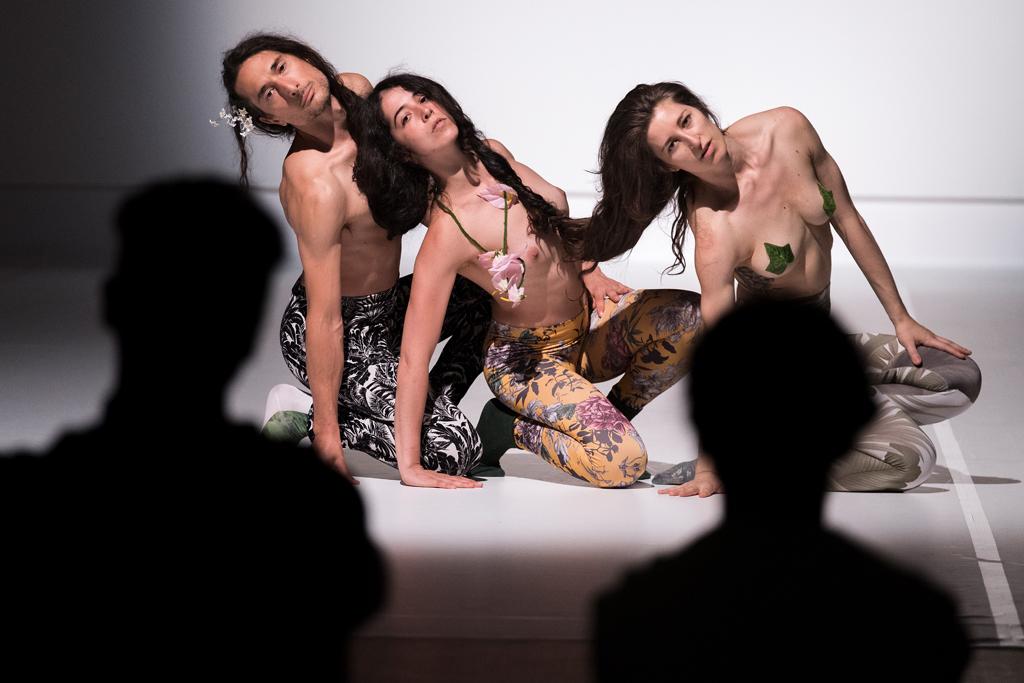 sylphidarium museo m9 fotografo eventi spettacolo venezia alvise busetto