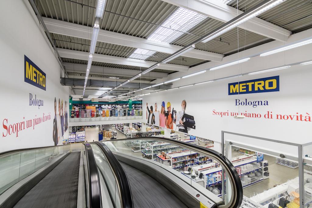 metro bologna corum france servizio fotografico corporate aziendale fotografo professionista