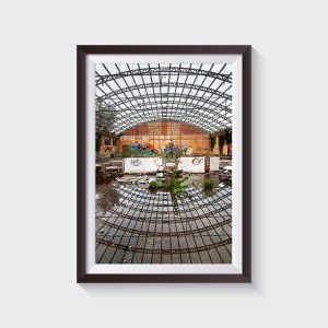 veneland urban exploration shop prints