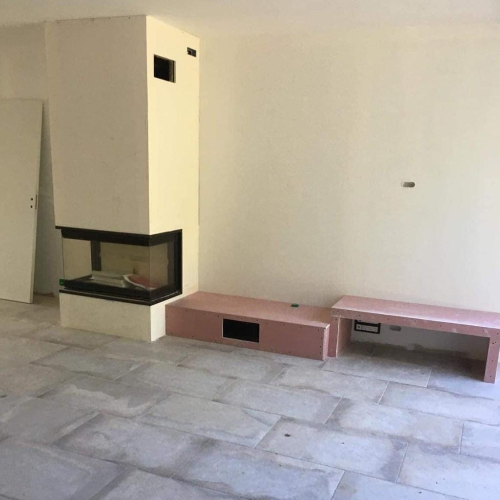 ALVITPLAQUISTE-Chantier-Renovation-complete-Mas-Chabry-Placo-Joints-Jointeur-2