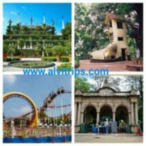 मुंबई के पर्यटन स्थल