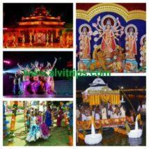 ओडिशा के त्योहार – ओडिशा के टॉप 10 फेस्टिवल