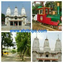 गोरखपुर पर्यटन स्थल - गोरखपुर के टॉप 10 दर्शनीय स्थल