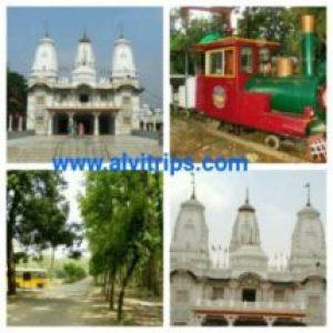 गोरखपुर पर्यटन स्थल के सुंदर दृश्य