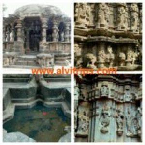 कोपेश्वर मंदिर के सुंदर दृश्य कोहलापुर पर्यटन