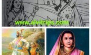जीजाबाई की जीवनी – जीजाबाई बायोग्राफी इन हिन्दी