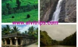 वायनाड पर्यटन स्थल – wayanad tourism information in hindi