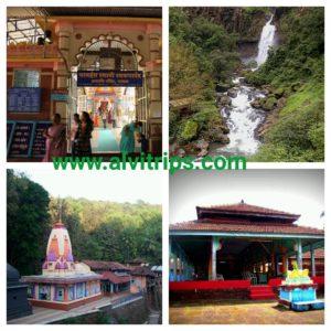 रत्नागिरी पर्यटन स्थलों के सुंदर दृश्य