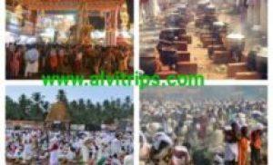 अट्टूकल पोंगल केरल में महिलाओं का प्रसिद्ध त्योहार