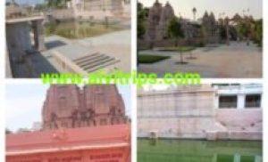 बिंदु सरोवर गुजरात के सिद्धपुर मे मातृश्राद के लिए प्रसिद्ध तीर्थ