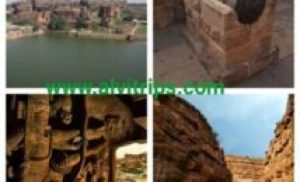 बादामी पर्यटन स्थल – बादामी के टॉप 10 दर्शनीय स्थल