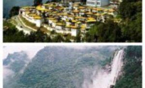 अरूणाचल प्रदेश प्रकृति की खूबसूरत वादियों मे मजा लें
