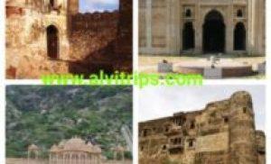जालोर का इतिहास – जालोर के टॉप पर्यटन, धार्मिक, ऐतिहासिक स्थल