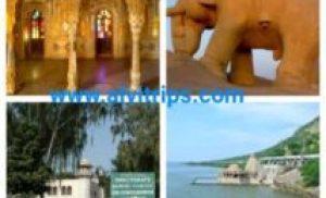 टोंक पर्यटन स्थल – टोंक जिले के टॉप 9 दर्शनीय स्थल