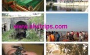 अमरोहा का इतिहास – अमरोहा पर्यटन स्थल, ऐतिहासिक व दर्शनीय स्थल