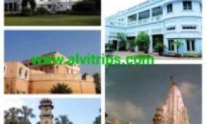 बुलंदशहर का इतिहास – बुलंदशहर के पर्यटन, ऐतिहासिक धार्मिक स्थल