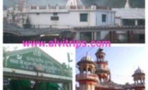 सहारनपुर का इतिहास – सहारनपुर घूमने की जगह, पर्यटन, धार्मिक, ऐतिहासिक