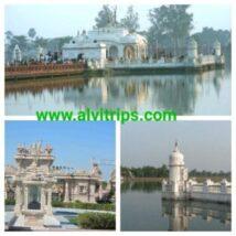 पावापुरी जल मंदिर का इतिहास – पावापुरी जैन तीर्थ हिस्ट्री इन हिन्दी