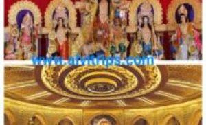 दुर्गा पूजा पर निबंध – दुर्गा पूजा त्योहार के बारें में जानकारी हिन्दी में
