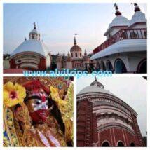 तारापीठ मंदिर का इतिहास – तारापीठ का श्मशान – वामाखेपा की पूरी कहानी