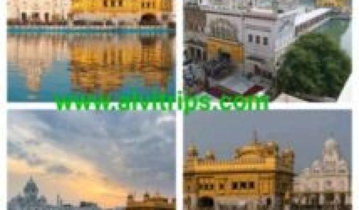 स्वर्ण मंदिर हिस्ट्री इन हिंदी – श्री हरमंदिर साहिब का इतिहास