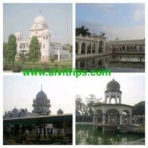 मंजी साहिब गुरूद्वारा आलमगीर लुधियाना – Manji sahib history in hindi
