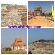 कौशांबी का इतिहास – हिस्ट्री ऑफ कौशांबी बौद्ध तीर्थ स्थल