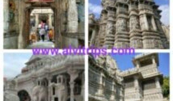 ऋषभदेव मंदिर उदयपुर – केसरियाजी ऋषभदेव मंदिर राजस्थान