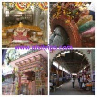 रामदेवरा धाम के सुंदर दृश्य