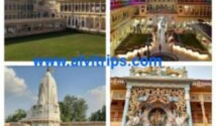 रानी सती मंदिर झुंझुनूं राजस्थान – रानी सती दादी मंदिर हिस्ट्री इन हिन्दी