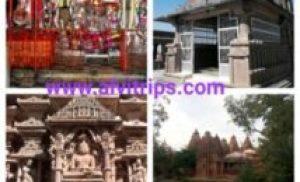 ओसियां का इतिहास – सच्चियाय माता मंदिर ओसियां