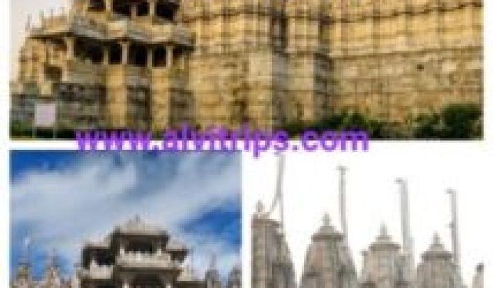 रणकपुर जैन मंदिर समूह – रणकपुर जैन तीर्थ का इतिहास