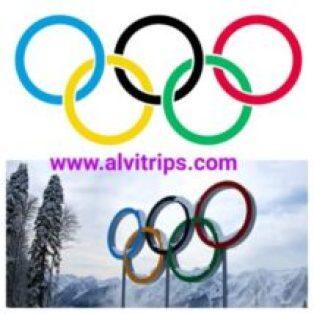 ओलंपिक खेल चिन्ह