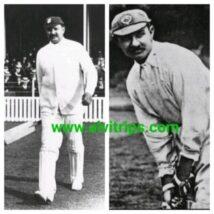 रणजीत सिंह क्रिकेटर