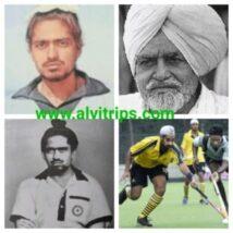 जरनैल सिंह फुटबॉल एथलीट – जरनैल सिंह का जीवन परिचय
