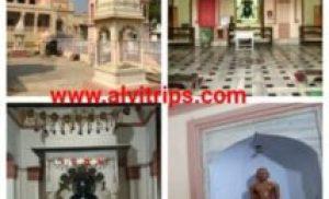 शौरीपुर बटेश्वर श्री दिगंबर जैन मंदिर – शौरीपुर का इतिहास