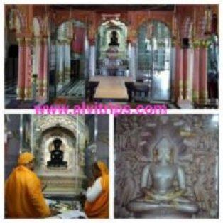 चिन्तामणि पार्श्वनाथ जैन मंदिर ताजगंज