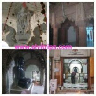 श्री शीतलनाथ जैन मंदिर आगरा