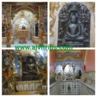 बड़ा पंचायती मंदिर मोतीकटरा आगरा