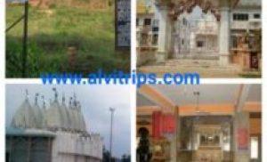 अहिच्छत्र जैन मंदिर – जैन तीर्थ अहिच्छत्र का इतिहास