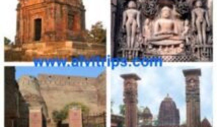देवगढ़ का इतिहास – दशावतार मंदिर, जैन मंदिर, किला कि जानकारी हिन्दी में