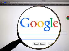 Cara mudah agar blog tampil di halaman pertama google