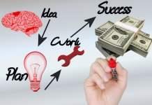 uang menghampiri blogger setelah sukses mengembangkan blog